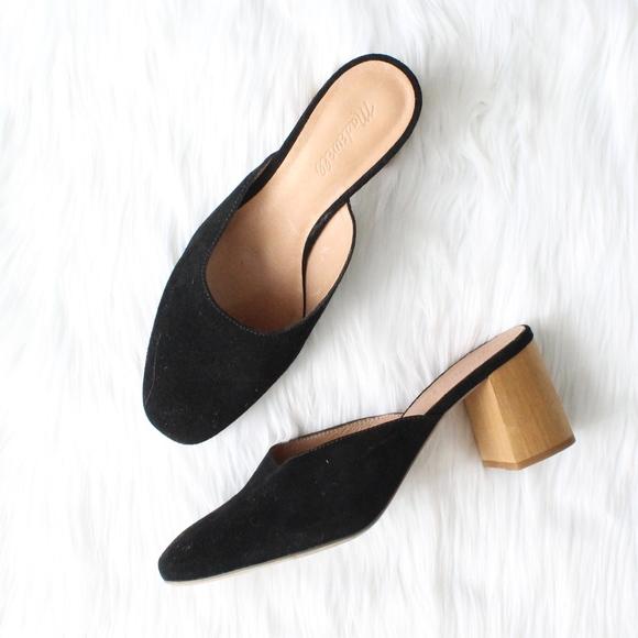 Madewell Shoes | Madewell Tabitha Mule